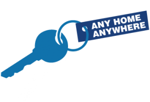 the key to your own home