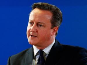 Picture David Cameron