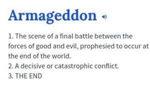 Armageddon 002
